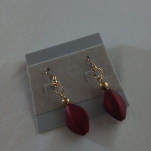 Earrings by Jae B